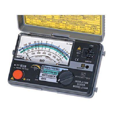 共立電気計器 絶縁抵抗計  MODEL3147A