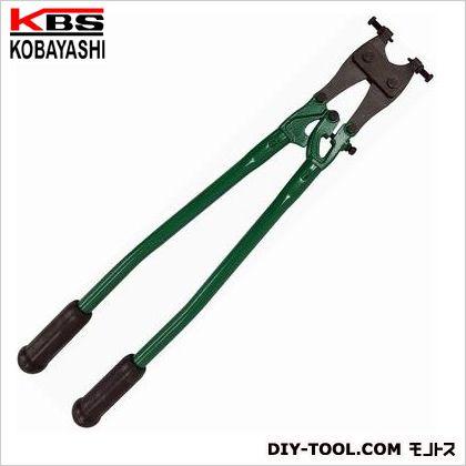 小林工具製作 パイプかしめ器 31~48φ (780mm)