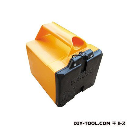 和コーポレーション バッテリーパック(24V)鉛蓄電池(電動エコキャリア21専用) 長さ160×幅139×高さ168mm KT-0101