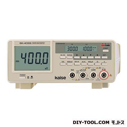 kaise デジタルマルチメーター  SK-4033