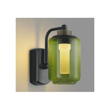 コイズミ照明 LED防雨ブラケット (AU42204L)