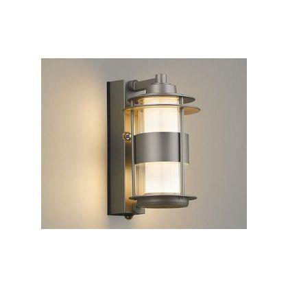 コイズミ照明 LED防雨ブラケット (AU40608L)
