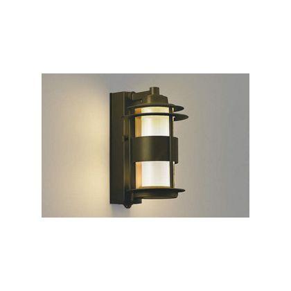 コイズミ照明 LED防雨ブラケット (AU40610L)