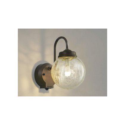 コイズミ照明 LED防雨ブラケット (AU40253L)