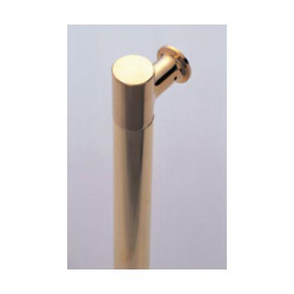 SOWA D302 ドアハンドル用エンドポスト両面用 25.4mm 23087