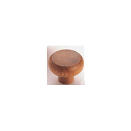 定価 SOWA 天然木 チューリップツマミ 中 13202 ※アウトレット品