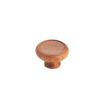 SOWA 天然木 即納 100%品質保証 ヒマワリツマミ 大 15604