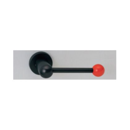 SOWA レバーハンドル セレクト バックセット51mm 85701