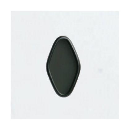 SOWA 利休菱型 変形引手 7427 赤銅 小 58431