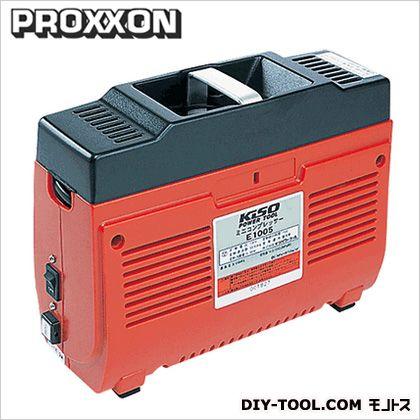 プロクソン ピストン式コンプレッサーミニコンプレッサー  E1005