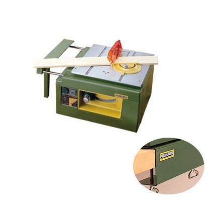 プロクソン スーパーサーキュラソーテーブル特別セット  28070-D