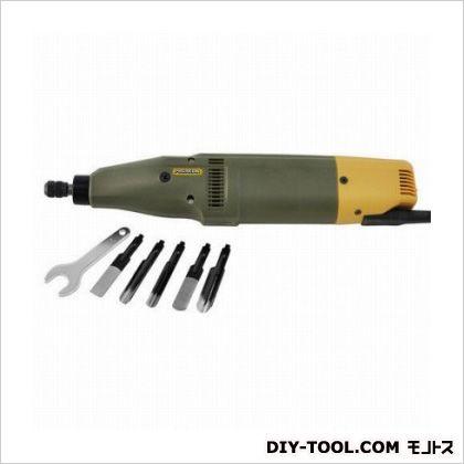 プロクソン カービングプロ 特別セット (No.28640-AS) PROXXON ホビールーター 電動彫刻刃