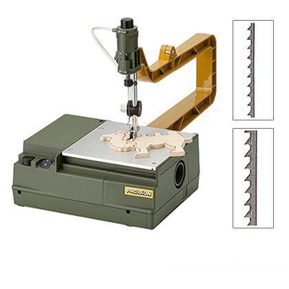 プロクソン コッピングソウテーブル DX (27088-D)
