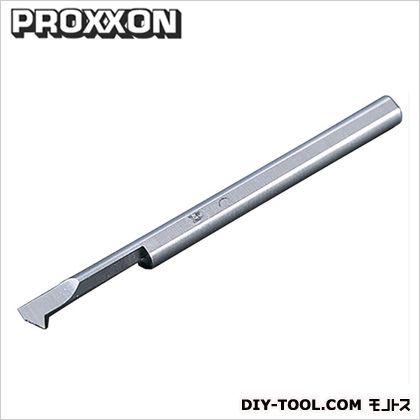 プロクソン カッティングツール小径ネジ切用超硬バイト 旋盤用カッティングツール  24563