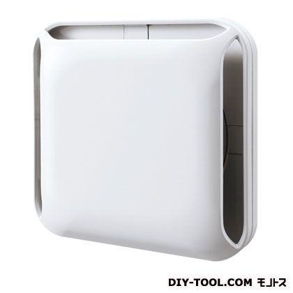 ナスタ 換気口(室内用)フィルター付 シルバーグレー (88PR001F)