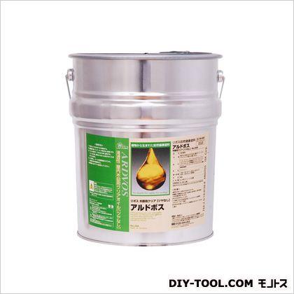 専門ショップ SHOP ONLINE クリア 10L FACTORY Livos 自然健康塗料アルドボス(木部用塗料) 266:DIY-DIY・工具