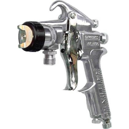 ランズバーグインダストリー デビルビス 吸上式スプレーガン大型(ノズル口径2.5mm) 1台 JGX5021252.5S  JGX5021252.5S 1 台