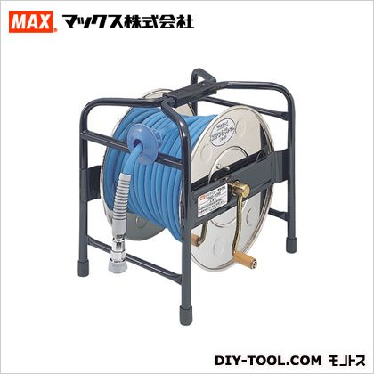 マックス ホースドラム (YRD-730) エアーホースドラム エアホース