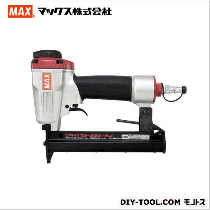 マックス エアネイラ 4Jステープル用 184×58×247(mm) (TA-325/4J) MAX 釘打機 ステープル用釘打機