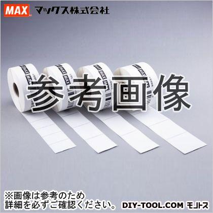 マックス 上質感熱紙ラベル LP-S4028 1350枚x6巻