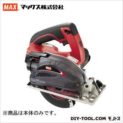 マックス 充電式チップソーカッタ 金工用(本体のみ)  PJ-CS52MA