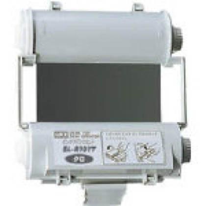 マックス アイテム勢ぞろい MAXビーポップ使い切りインクリボンカセット 黒 SL-R101T 毎日がバーゲンセール 1個
