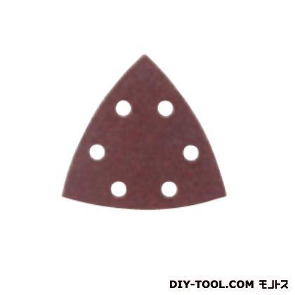 マキタ 送料無料新品 makita 推奨 マジックサンディングペーパー粒度WA100三角タイプ木工用 10入 A-16271 10 中仕上 枚