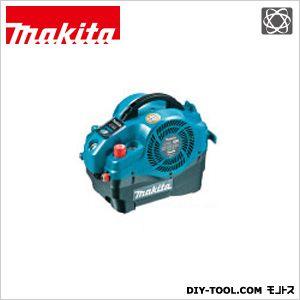 マキタ/makita 内装エアコンプレッサ 青 AC460S