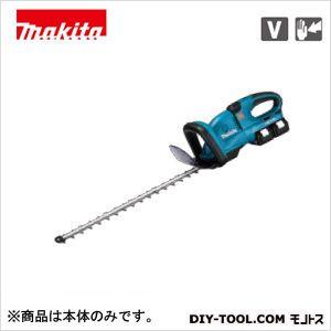 マキタ/makita 550mm 充電式 生垣 バリカン (本体のみ/バッテリー・充電器別売) 長さ1065x幅225x高さ200mm MUH551DZ