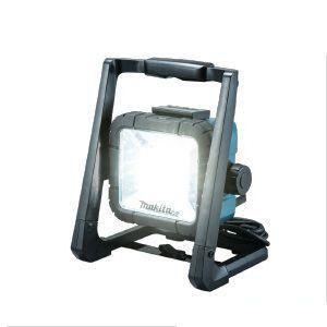 マキタ/makita 充電式LEDスタンドライト※本体のみ 長さ214×幅261×高さ328mm ML805