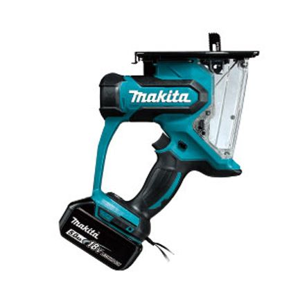 マキタ(makita) 充電式ボードカッタ(本体のみ) 263×79×290mm SD180DZ 1点