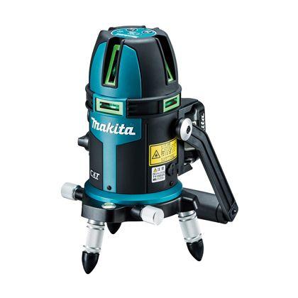 マキタ/makita 充電式レーザー墨出し器 SK505GDZ