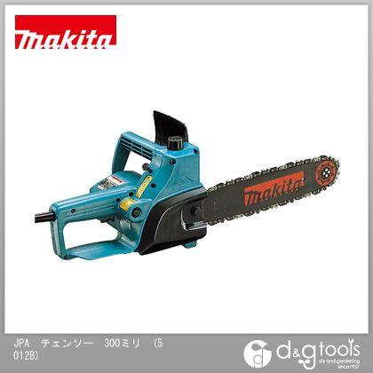 マキタ JPA チェンソー (5012B) マキタ makita 電動式チェーンソー