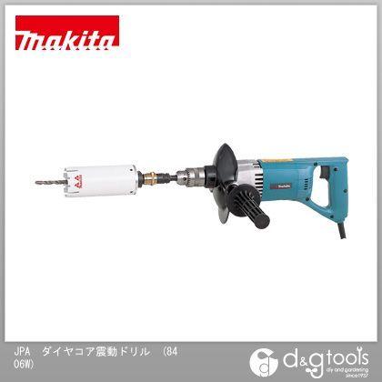 マキタ JPA ダイヤコア震動ドリル (8406W)