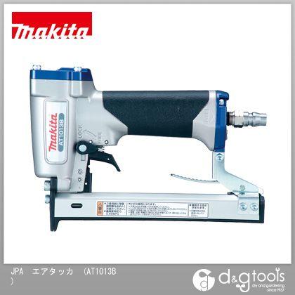 マキタ JPA エアタッカ (AT1013B) MAKITA 釘打機 ステープル用釘打機