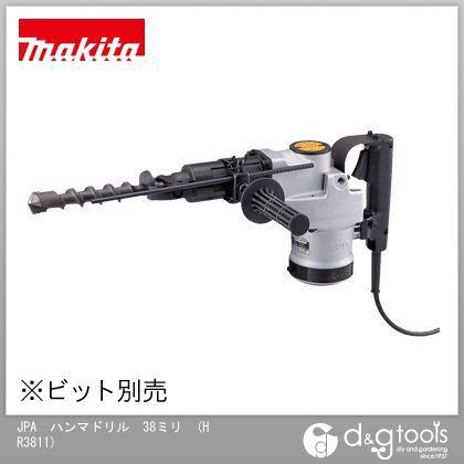 マキタ JPA ハンマドリル  HR3811