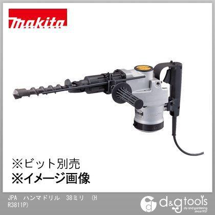マキタ JPA ハンマドリル  HR3811P