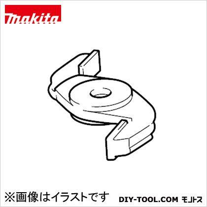 マキタ 小型ミゾキリ用カッタ 外径120mm 刃幅16.5mm  A-22539