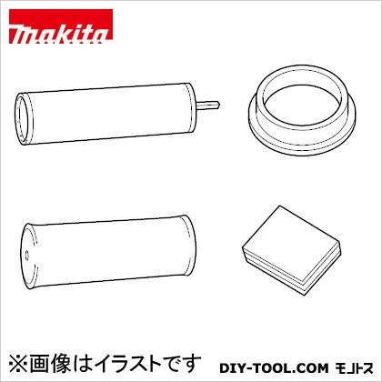 マキタ 湿式ダイヤモンドコア70mm セット品 (A-27121)