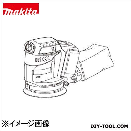 マキタ 充電式ランダムオービットサンダ (バッテリー&充電器付き) (BO180DRF)