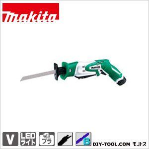 マキタ/makita 充電式レシプロソー(バッテリー&充電器付き) 緑 JR101DWG