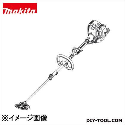 マキタ/makita スプリット式エンジン刈払機 MEX2650LHM コードレス 草刈り機