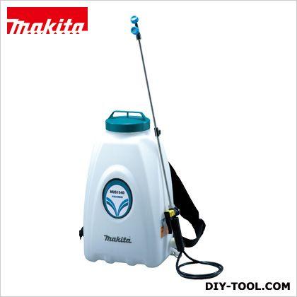 マキタ 充電式噴霧器 (バッテリー&充電器付き)  MUS154DSH