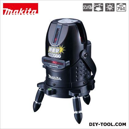 マキタ 屋内屋外兼用墨出し器  SK205PH