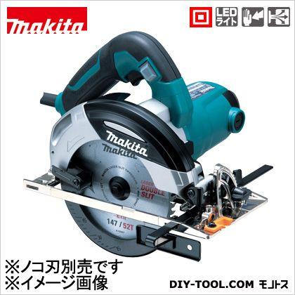 マキタ 電気マルノコ 青 147ミリ (5331SP)