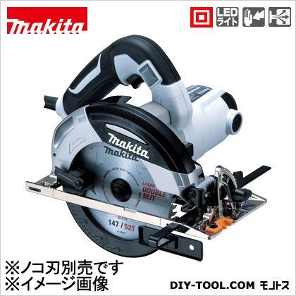 マキタ 電気マルノコ 白 147ミリ (5331SPW)