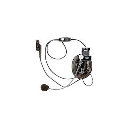 マイゾックス 同時通話型特定小電力トランシーバー DJ-P45用ヘルメット用ヘッドセット (EME-40A) myzox レーザー墨出器・距離計 レーザー墨出器