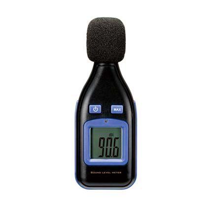 マイゾックス コンパクト騒音計 (SL-100U) myzox レーザー墨出器・距離計 レーザー墨出器