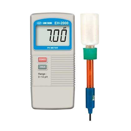 マイゾックス デジタルpH計 (EH-2000) myzox レーザー墨出器・距離計 レーザー墨出器