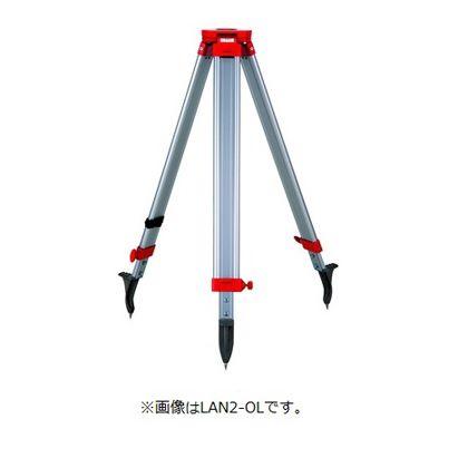 マイゾックス ランドレッグ・ISO規格適合三脚 ゴールド 平面・35mm (LAN2-GT)